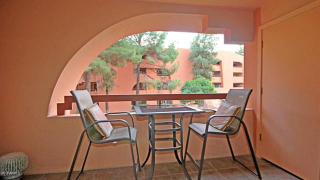 12222 N Paradise Village Parkway S #243, Phoenix, AZ 85032 (MLS #5774352) :: My Home Group