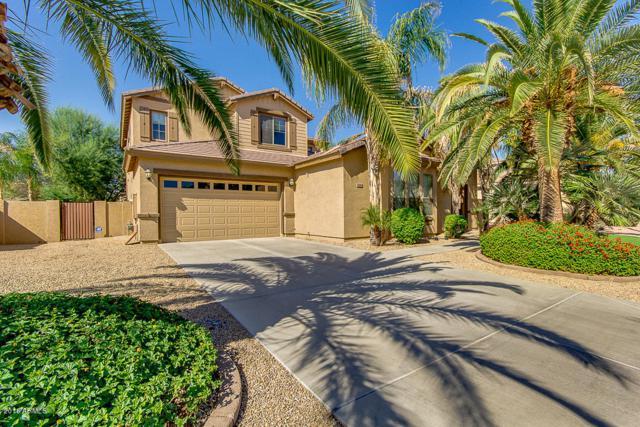 4362 S Rock Street, Gilbert, AZ 85297 (MLS #5774432) :: My Home Group
