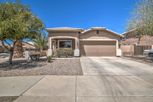 22338 E Via Del Rancho, Queen Creek, AZ 85142 (MLS #5774575) :: Lux Home Group at  Keller Williams Realty Phoenix