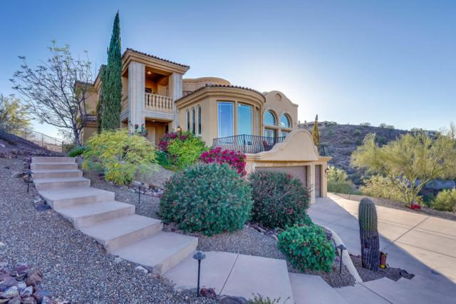16101 E Powderhorn Drive, Fountain Hills, AZ 85268 (MLS #5774614) :: Kepple Real Estate Group