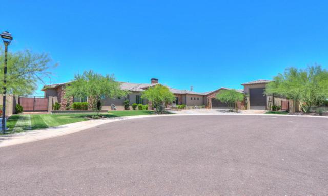 13998 N 74TH Lane, Peoria, AZ 85381 (MLS #5774636) :: Phoenix Property Group