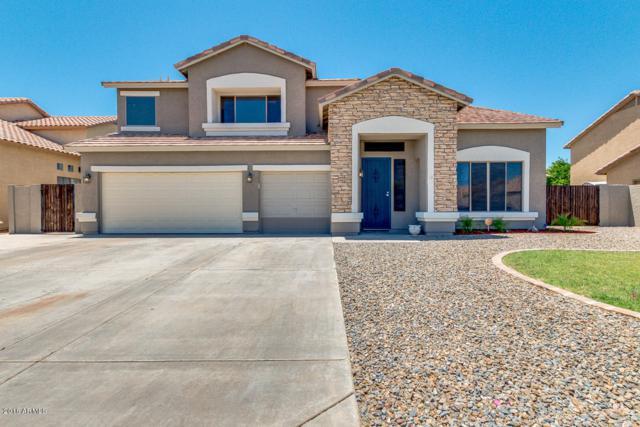 1852 S Rialto, Mesa, AZ 85209 (MLS #5774643) :: The Everest Team at My Home Group