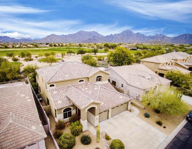 10586 E Sheena Drive, Scottsdale, AZ 85255 (MLS #5774644) :: Yost Realty Group at RE/MAX Casa Grande