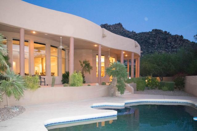 26320 N 111TH Street, Scottsdale, AZ 85255 (MLS #5774762) :: Team Wilson Real Estate