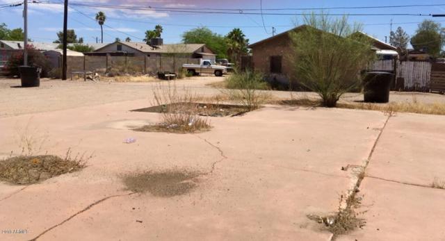 74 N Casa Grande Avenue, Casa Grande, AZ 85122 (MLS #5774992) :: Brett Tanner Home Selling Team