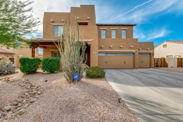15682 W Minnezona Avenue, Goodyear, AZ 85395 (MLS #5775098) :: My Home Group