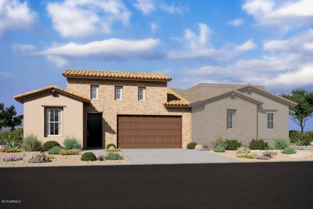 7332 E Conquistadores Drive, Scottsdale, AZ 85255 (MLS #5775460) :: The Daniel Montez Real Estate Group