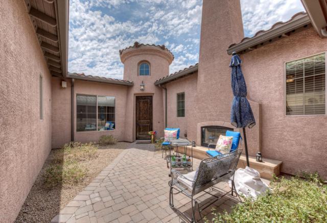 26163 N 85TH Lane, Peoria, AZ 85383 (MLS #5775566) :: My Home Group