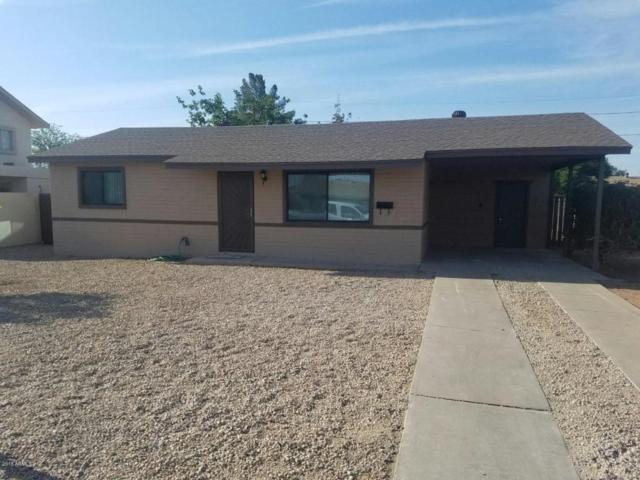 3338 E Granada Road, Phoenix, AZ 85008 (MLS #5775589) :: Essential Properties, Inc.