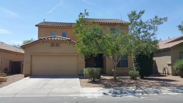 42285 W Lunar Street, Maricopa, AZ 85138 (MLS #5775606) :: Devor Real Estate Associates