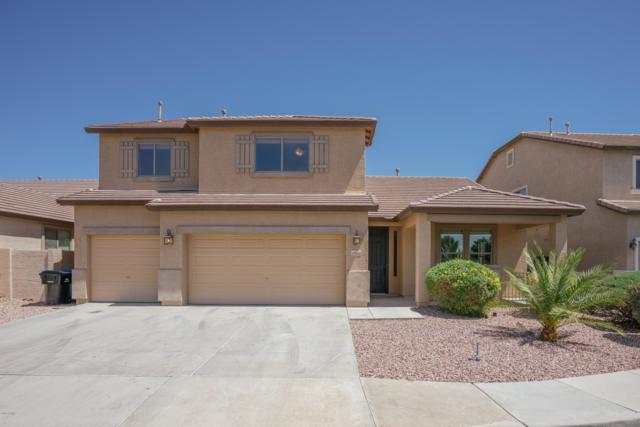 17940 W Desert Lane, Surprise, AZ 85388 (MLS #5775719) :: Lifestyle Partners Team