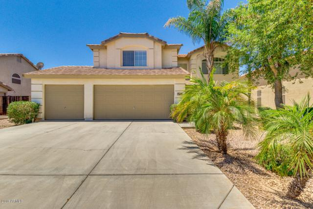 31292 N Candlewood Drive, San Tan Valley, AZ 85143 (MLS #5775915) :: Occasio Realty