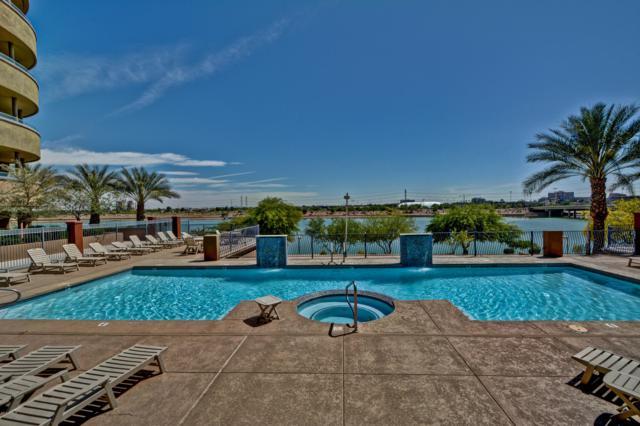 945 E Playa Del Norte Drive #1021, Tempe, AZ 85281 (MLS #5775996) :: The Garcia Group