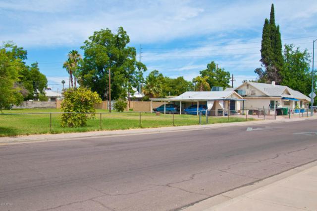 420 S Pioneer, Mesa, AZ 85204 (MLS #5776082) :: The Daniel Montez Real Estate Group