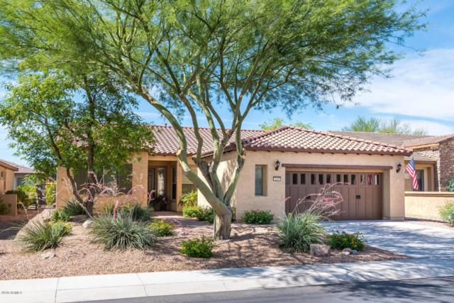 12347 W Alyssa Lane, Peoria, AZ 85383 (MLS #5776117) :: Yost Realty Group at RE/MAX Casa Grande
