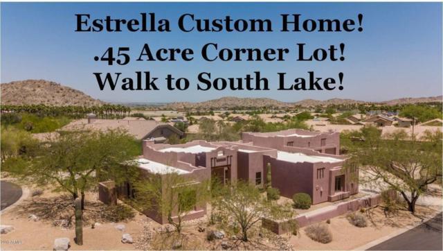 18190 W Santa Alberta Lane, Goodyear, AZ 85338 (MLS #5776177) :: My Home Group