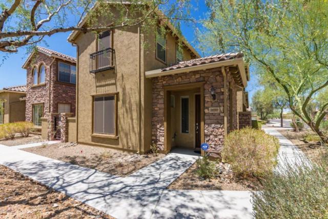2037 W Madre Del Oro Drive, Phoenix, AZ 85085 (MLS #5776291) :: The Laughton Team