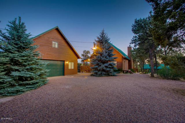 1939 E Elk Road, Overgaard, AZ 85933 (MLS #5776562) :: The Garcia Group @ My Home Group