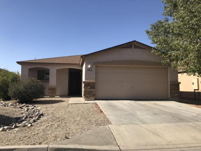 1966 E Dust Devil Drive, San Tan Valley, AZ 85143 (MLS #5776934) :: Yost Realty Group at RE/MAX Casa Grande