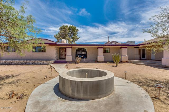 5813 E Lewis Avenue, Scottsdale, AZ 85257 (MLS #5777096) :: Essential Properties, Inc.
