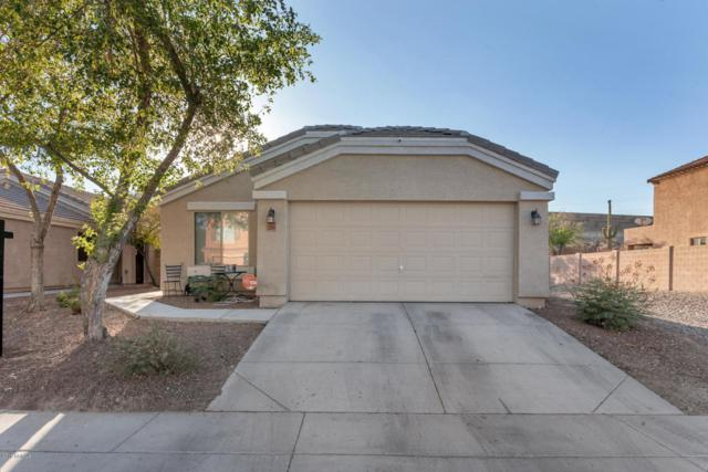 23950 N Pablo Court, Sun City, AZ 85373 (MLS #5777135) :: My Home Group