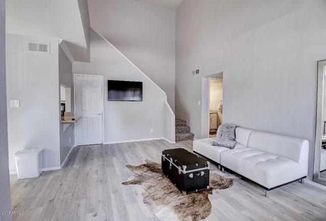 3600 N Hayden Road #3606, Scottsdale, AZ 85251 (MLS #5777166) :: My Home Group