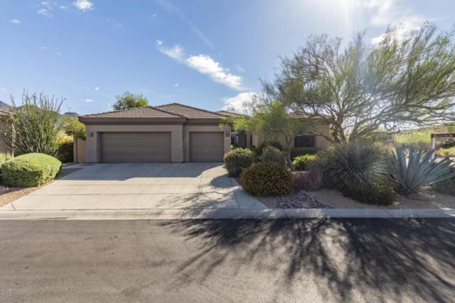 6164 E Brilliant Sky Drive, Scottsdale, AZ 85266 (MLS #5777176) :: Santizo Realty Group