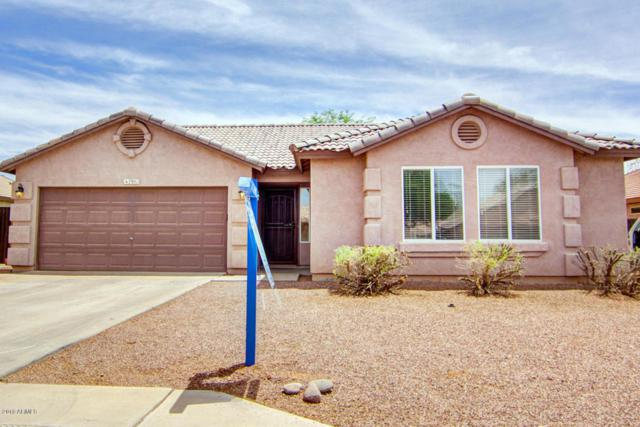 7951 E Harmony Avenue, Mesa, AZ 85209 (MLS #5777221) :: Riddle Realty
