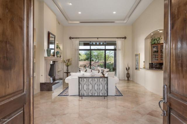 8300 E Dixileta Drive #235, Scottsdale, AZ 85266 (MLS #5777284) :: My Home Group