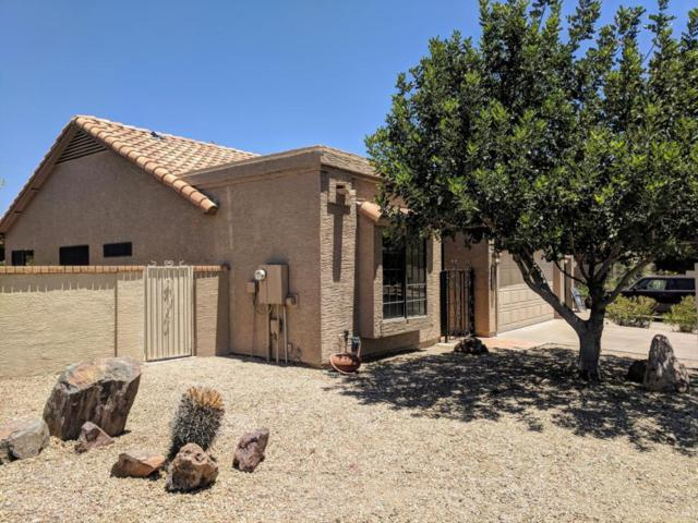 14819 N Kings Way, Fountain Hills, AZ 85268 (MLS #5777315) :: Kortright Group - West USA Realty