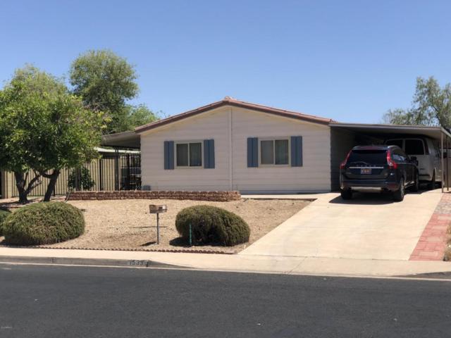 1533 W Beck Lane W, Phoenix, AZ 85023 (MLS #5777509) :: The Daniel Montez Real Estate Group