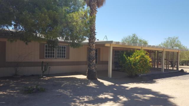 34022 N 52ND Street, Cave Creek, AZ 85331 (MLS #5777527) :: The Daniel Montez Real Estate Group
