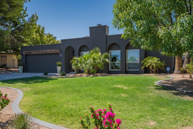 1201 W Wood Drive, Phoenix, AZ 85029 (MLS #5777598) :: Lifestyle Partners Team