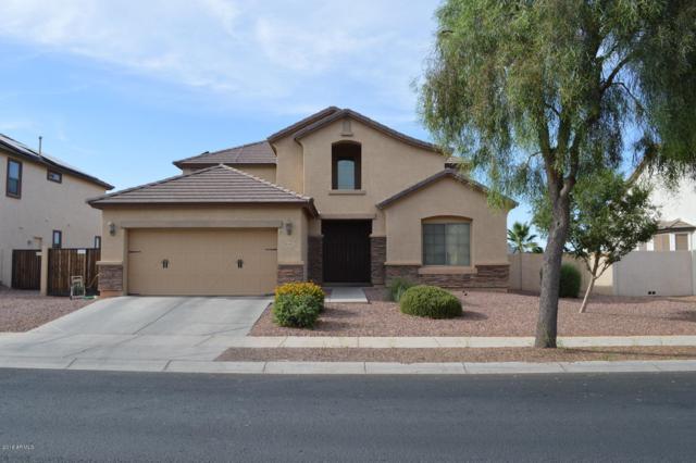 14082 W Dahlia Drive, Surprise, AZ 85379 (MLS #5777692) :: The Garcia Group
