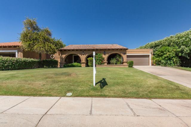 8106 E Via Del Desierto, Scottsdale, AZ 85258 (MLS #5777775) :: Conway Real Estate