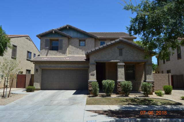3550 E Liberty Lane, Gilbert, AZ 85296 (MLS #5777840) :: The Everest Team at My Home Group