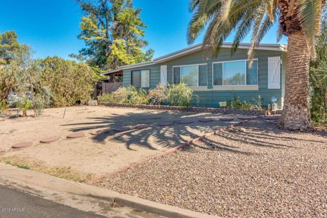 4229 E Fremont Street, Phoenix, AZ 85042 (MLS #5778021) :: The Daniel Montez Real Estate Group