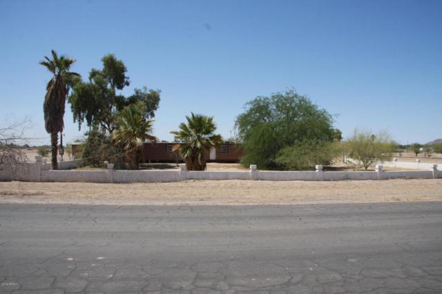 50673 W Jean Drive, Maricopa, AZ 85139 (MLS #5778110) :: The Daniel Montez Real Estate Group
