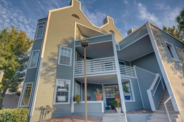 1505 N Center Street #119, Mesa, AZ 85201 (MLS #5778125) :: Arizona 1 Real Estate Team