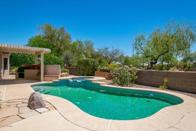 17871 N Silvergate Court, Surprise, AZ 85374 (MLS #5778235) :: The Everest Team at My Home Group