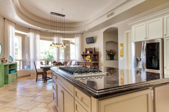 10407 E Sunnyside Drive, Scottsdale, AZ 85259 (MLS #5778345) :: Essential Properties, Inc.