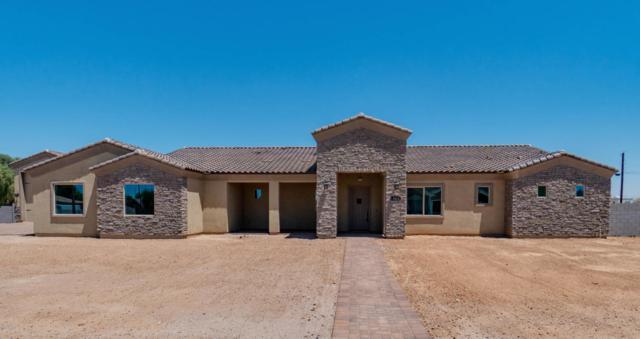2810 E Andre Court, Gilbert, AZ 85298 (MLS #5778346) :: My Home Group