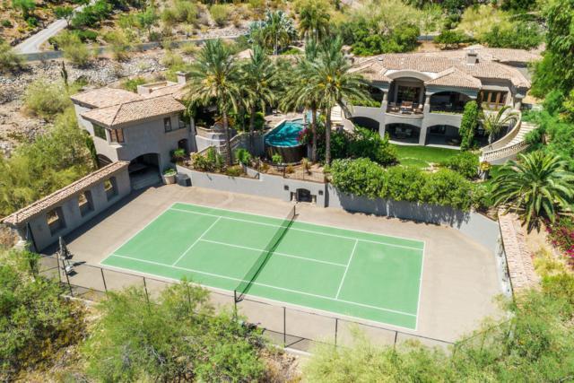 4532 E Desert Park Place, Paradise Valley, AZ 85253 (MLS #5778425) :: My Home Group