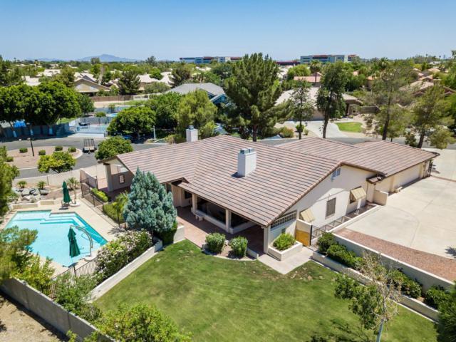 5630 W Linda Lane, Chandler, AZ 85226 (MLS #5778426) :: Arizona 1 Real Estate Team