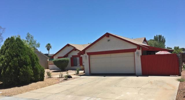 1015 W Ross Avenue, Phoenix, AZ 85027 (MLS #5778438) :: Gilbert Arizona Realty