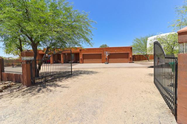 38724 N 10TH Street, Phoenix, AZ 85086 (MLS #5778523) :: The Daniel Montez Real Estate Group