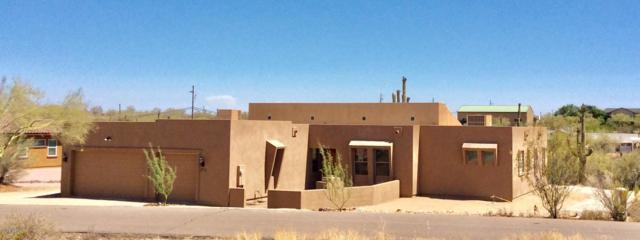 1931 E Paso Nuevo Drive, Phoenix, AZ 85086 (MLS #5778545) :: Brett Tanner Home Selling Team