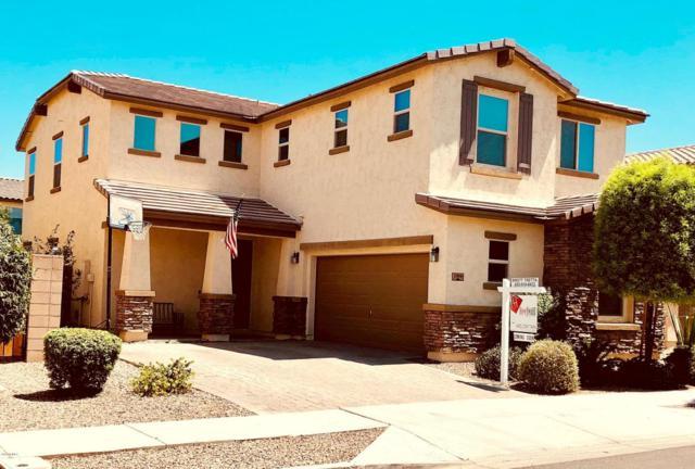 2948 E Shannon Street, Gilbert, AZ 85295 (MLS #5778548) :: Essential Properties, Inc.