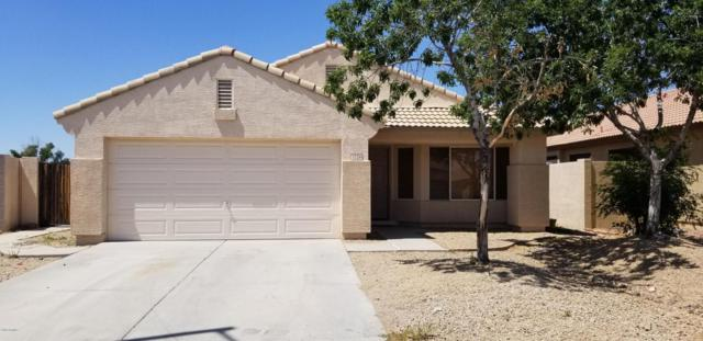 7728 W Carlota Lane, Peoria, AZ 85383 (MLS #5778720) :: The Garcia Group @ My Home Group