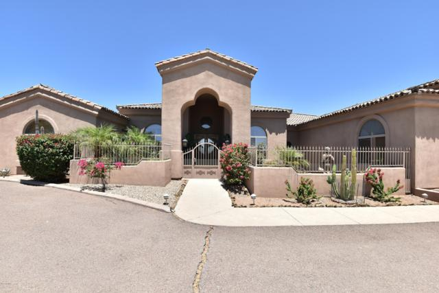 31412 N 138TH Place, Scottsdale, AZ 85262 (MLS #5778806) :: The Wehner Group